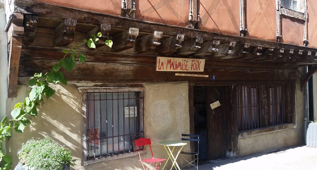 La Mauvaise Foix